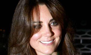 Και όμως είναι γαλαζοαίματη η… Kate Middleton!