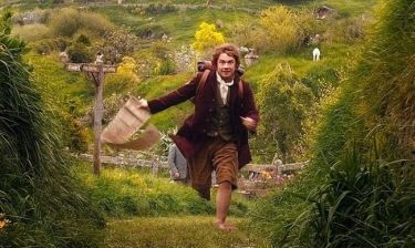 The Hobbit: Ρεκόρ στις πρώτες μέρες προβολής