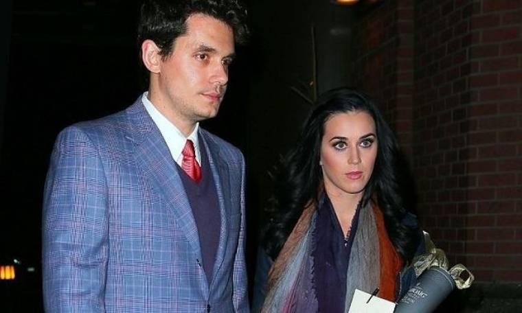 Katy Perry – John Mayer: Ντυμένοι στην τρίχα