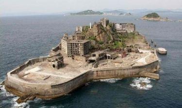 Το νησί-φάντασμα όπου γυρίστηκε το «Skyfall»