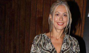 Μαρία Μπακοδήμου: «Μου φαίνονται αστείες οι τούρκικες σειρές με τα ντεκόρ, τα μουστάκια τους, τα χρυσά τους και τα πελώρια σπίτια»