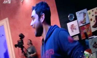 Ράδιο Αρβύλα: Όταν ο Κωστάκης χορεύει… break dance!