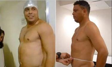 Άλλος άνθρωπος ο Ρονάλντο! Έχασε 20 κιλά!