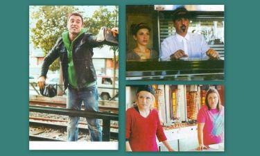Έλληνες ηθοποιοί έτσι όπως δεν τους έχετε ξαναδεί