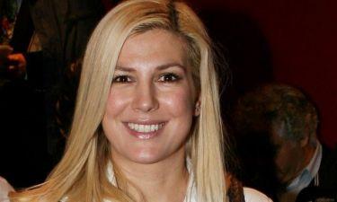 Ράνια Θρασκιά: Οι επιλογές της για τις βραδινές της εμφανίσεις