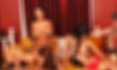 Σκάνδαλο με ομαδικό sex οργίων 60 ατόμων