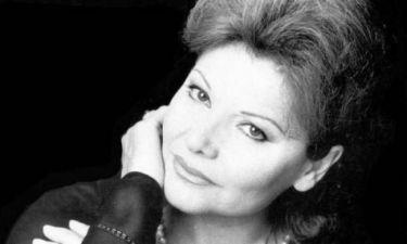 Πίτσα Παπαδοπούλου: «Θα ήθελα να είμαι πιο συνηθισμένη γυναίκα»