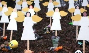 Συγκλονιστικές φωτογραφίες από το μακελειό στο δημοτικό σχολείο που ραγίζουν καρδιές