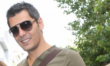 Κωνσταντίνος Κακούρης: Πώς αποφάσισε να γίνει ηθοποιός;