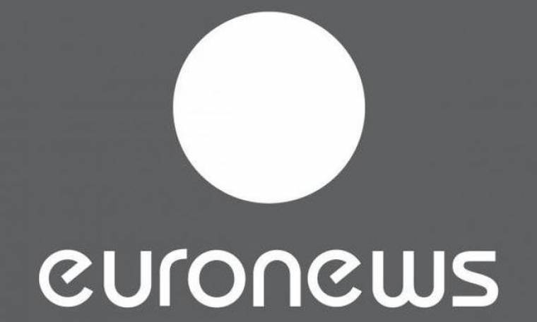 Η ΕΡΤ διέκοψε τη μετάδοση του Euronews
