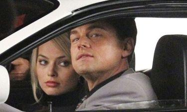 Ο άτακτος κύριος DiCaprio!