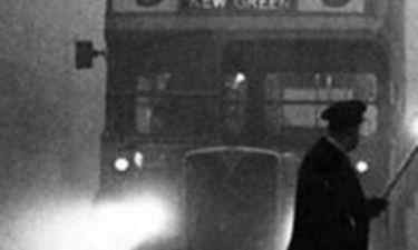Όταν ο καπνός από τα τζάκια σκότωσε 4.000 ανθρώπους