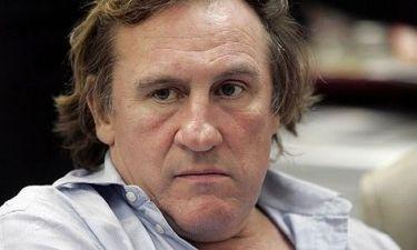 Από ποιον δέχεται επίθεση ο Gerard Depardieu: «Λοιπόν έχεις τα @ρxιδι@ Gerard»;