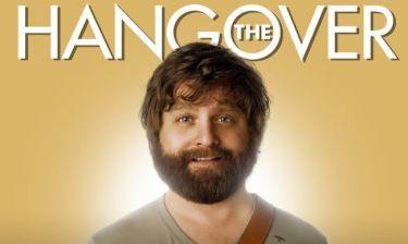 Η συμμορία του «Hangover» επιστρέφει!