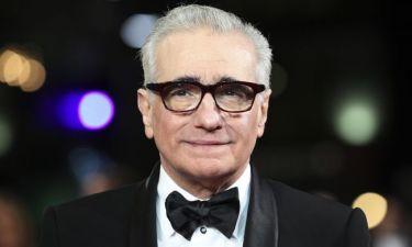 Martin Scorsese: Ετοιμάζει ταινία για τον Bill Clinton