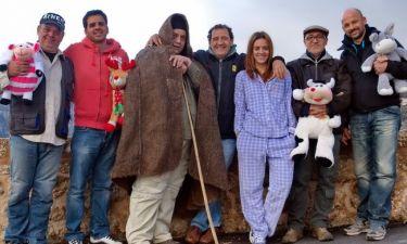«Traction»: Σε εορταστικό κλίμα στα Τρίκαλα Κορινθίας!