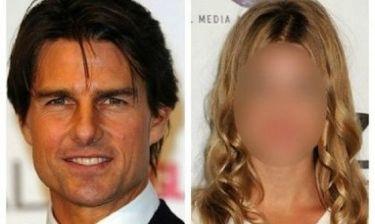 Δείτε το νέο «αμόρε» του Tom Cruise (photos)