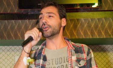 Αλέξανδρος Νότας: «Την ημέρα του τέλους του κόσμου, εγώ θα τραγουδάω»