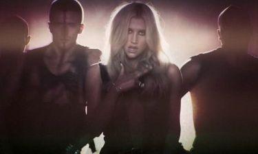 Η Ke$ha ζητά συγνώμη για τους στίχους του Die Young