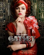 Δείτε το νέο trailer του Great Gatsby