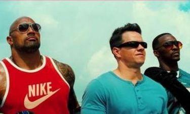 Mark Wahlberg: Το trailer του Pain And Gain