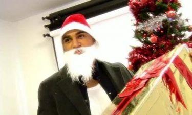 Οι παίκτες της Milan τραγουδούν το Last Christmas!