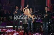 Πάολα: Εντυπωσιακή εμφάνιση σε γνωστό club