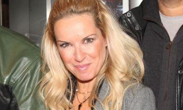 Τι εύχεται για το 2013 η Μαρία Μπεκατώρου;