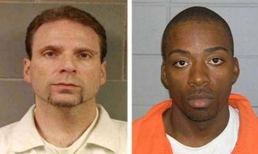 Απίστευτες εικόνες: Δείτε πως δραπέτευσαν από τον 17ο όροφο φυλακής