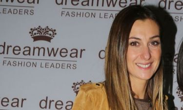 Γιολάντα Διαμαντή: «Είναι φοβερή τύπισσα η Ελένη»
