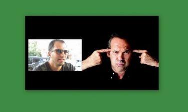 Αποκλειστικό Παρασκήνιο: Ο Σειρηνάκης έκανε πρόταση στον Πέτρο Κωστόπουλο να παίξει σε τσόντα!! (Nassos blog)