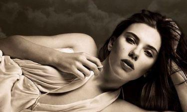 Οι πρώτες εικόνες της σέξι Scarlett Johansson ως Λυσσασμένη Γάτα