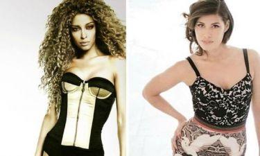 Ελένη Φουρέιρα-Θωμαής Απέργη: Μονομαχούν για το ποια θα είναι η εκπρόσωπος της Eurovision 2012