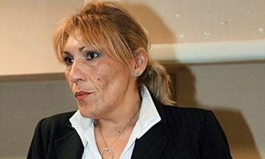 Άννα Βερούλη: «Προστάτεψαν την Παπαχρήστου με το να την αποκλείσουν»