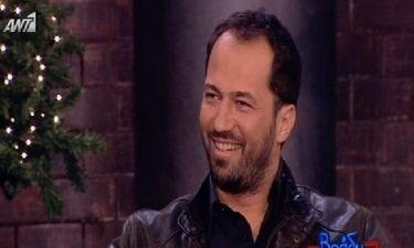 Δημήτρης Σειρηνάκης: Μίλησε για τη συμμετοχή της Τζούλιας στο hot dvd