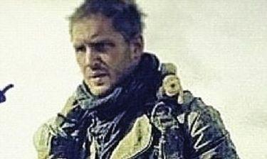 Ο Tom Hardy ως Mad Max, η πρώτη φωτογραφία
