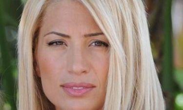 Η Μαρία Ηλιάκη είναι χρυσοχέρα (photo)