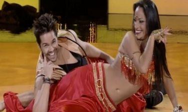 Γιώργος Τσαλίκης: Bollywood κάλαντα και σέξι… τσιφτετέλι