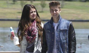 Justin Bieber – Selena Gomez: Και πάλι μαζί