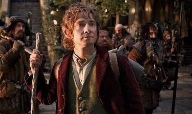 Το Hobbit συνεχίζει ακάθεκτο