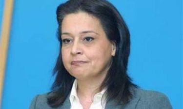 Χρύσα Αράπογλου: Επιστρέφει και πάλι στη δημοσιογραφία!