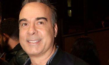 Φώτης Σεργουλόπουλος: «Δυστυχώς δεν έχει μεγάλες παραγωγές φέτος»