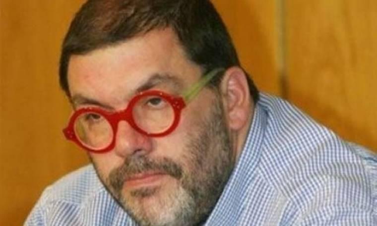Θανάσης Λάλας: Για πρώτη φορά απαντάει  στους ισχυρισμούς της πρώην συζύγου του Χρύσας Ρώπα