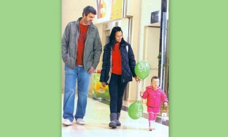 Λαφαζάνη-Οικονόμου: Ένα αδερφάκι για τη μικρή Αλεξάνδρα