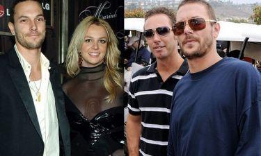 Απίστευτο! Ο αδερφός του πρώην της Britney δηλώνει πατέρας του γιου της!