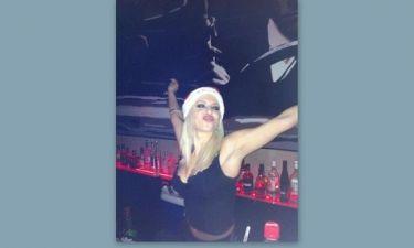 Παντελής Παντελίδης: Η sexy φωτογραφία της Μαρίας που τον έκανε να ζηλέψει!! (Nassos blog)