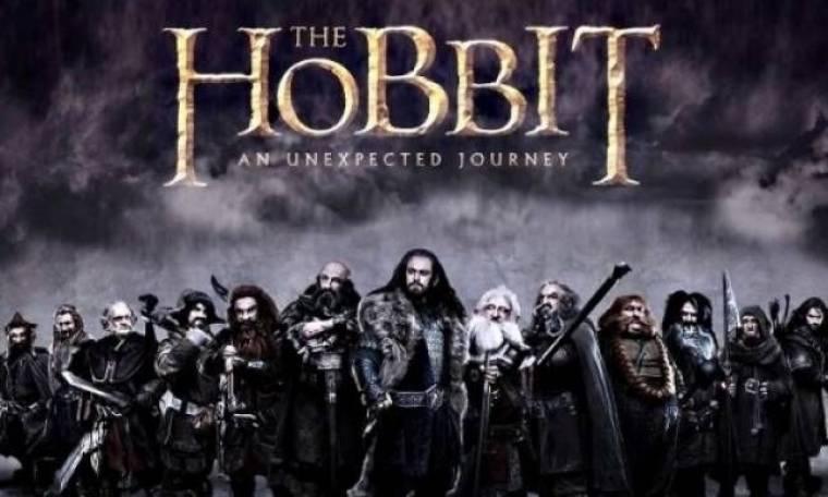 «The hobbit»: 244.238 εισιτήρια σε έντεκα μέρες