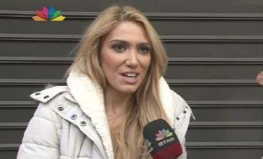 """Έλενα Παπαβασιλείου: «Την Κυριακή η εμφάνισή μου θα είναι αρκετά σέξι στο """"Dancing""""»"""