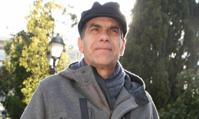 Γιάννης Μπέζος: Ξεκινά πρόβες για την «Αντιγόνη»