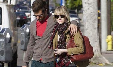 Emma Stone – Andrew Garfield: Απέκτησαν νέο μέλος στην οικογένεια τους!